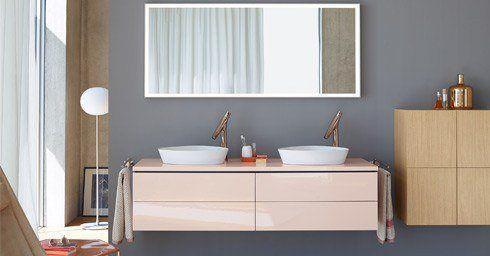 Philippe Starck Wastafel : Duravit badkamers merken merken page 2