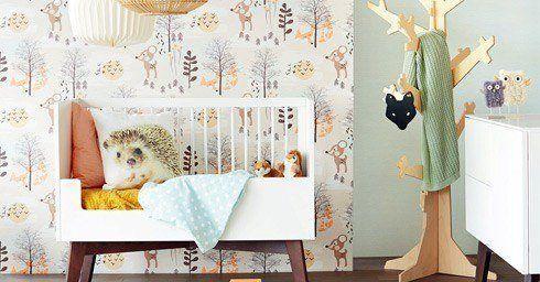 Simpele Vrolijke Kinderkamer : Kinderkamer slaapkamers page