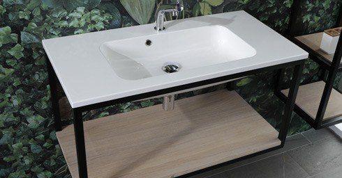 Badkamermeubel Met Sanitair : Luca sanitair badkamers merken merken