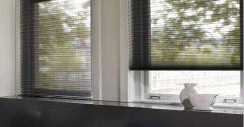 Zonwering Slaapkamer 18 : Raambekleding zonwering interieur page