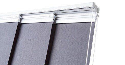 Zonwering Slaapkamer 6 : Raambekleding zonwering interieur page