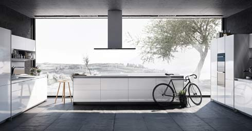 Siematic: PURE vs. URBAN