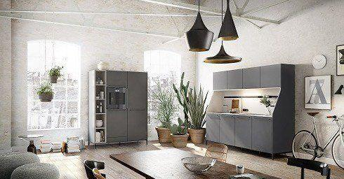 Siematic Urban Center Piece