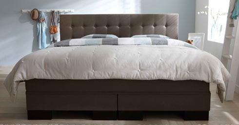 Bed en matras slaapkamers page