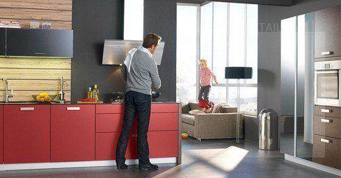 Werkplek Keuken Inrichten : Tips voor een veilige keuken wonen inrichting
